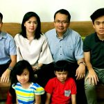 Timothy William family