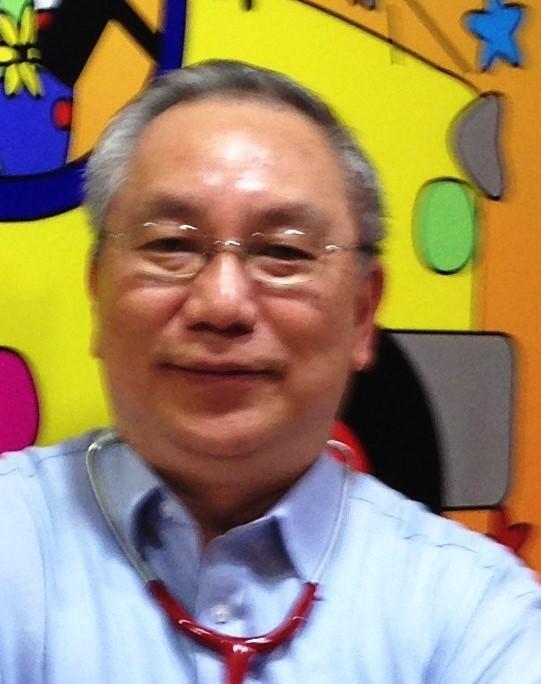 Dr Alex Tang