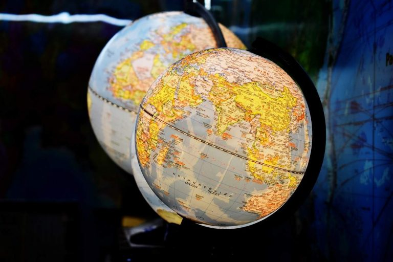 JESHURUN VINCENT WORLD TRAVELLER