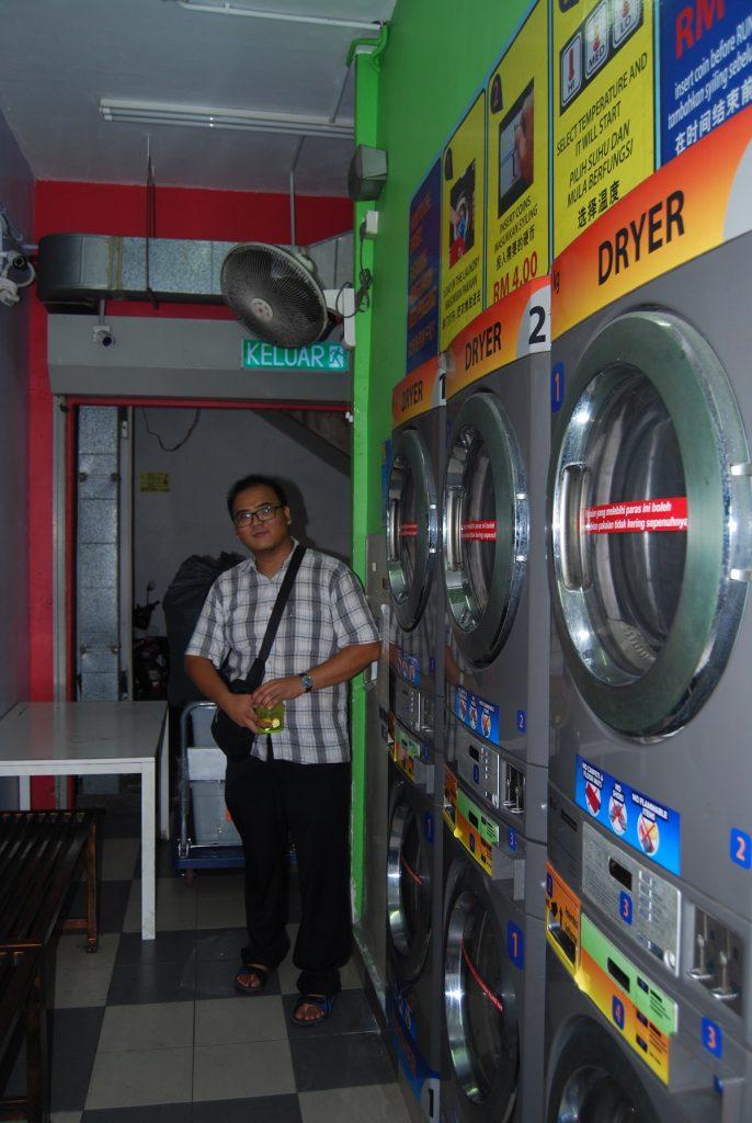 Laundry of Love
