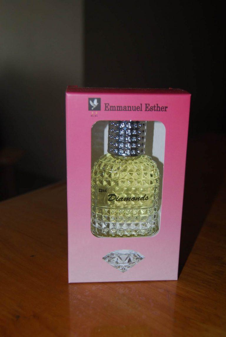 A Fragrance Unto God