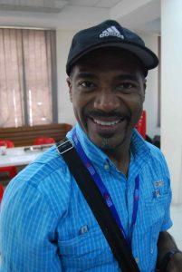 Diaspora Discipleship