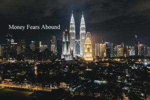 Money Fears Abound – So…